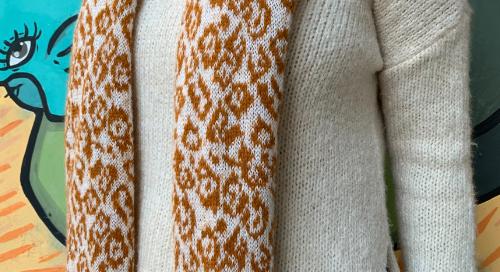 Polerón de lana