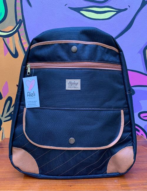 mochila de diseño